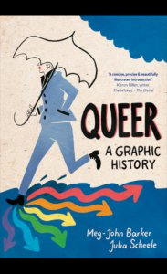 Queer - a graphic history