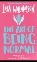 The Art of Being Normal (ab 14 J.)