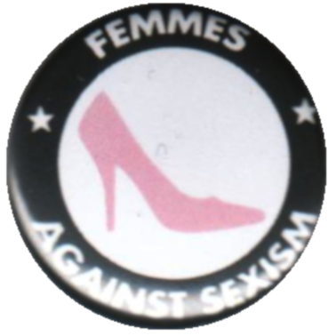 Femmes Against Sexism