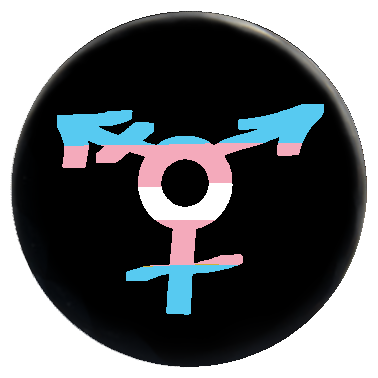All-Gender-Symbol trans*farben