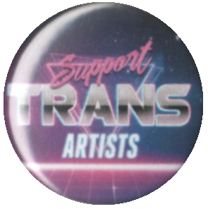 Support Trans Artists