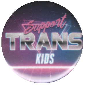 Support Trans Kids