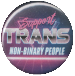 Support Trans Non-Binary People